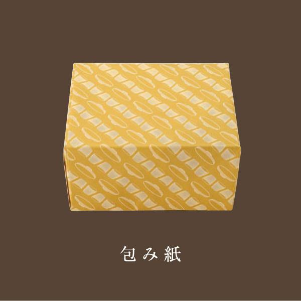 blanca style 包み紙